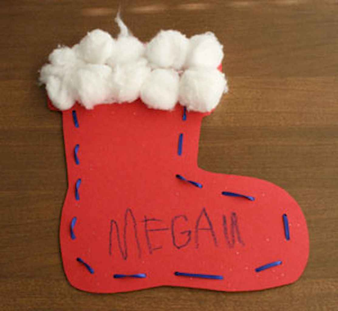 20 Easy Christmas Crafts Ideas (1)