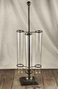 25 Easy DIY Test Tube Vase Crafts Ideas (6)