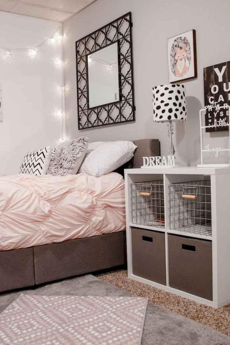 30 Amazing College Apartment Bedroom Decor Ideas (18 ...