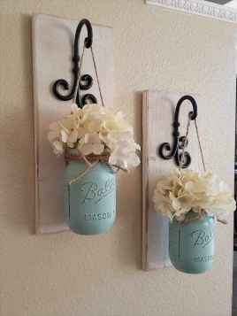 30 Simply DIY Crafts Ideas For The Home (19)