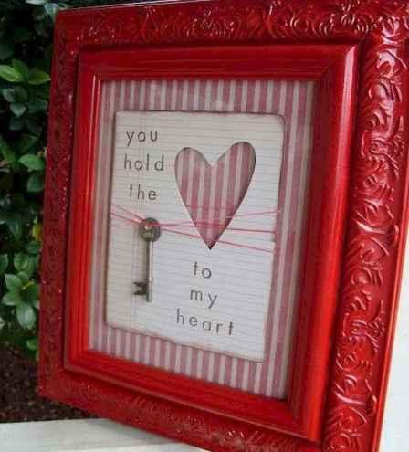 36 Romantic Valentines Gifts Design Ideas (20)