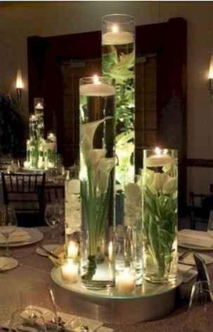 40 DIY Floating Candles Crafts Ideas (2)