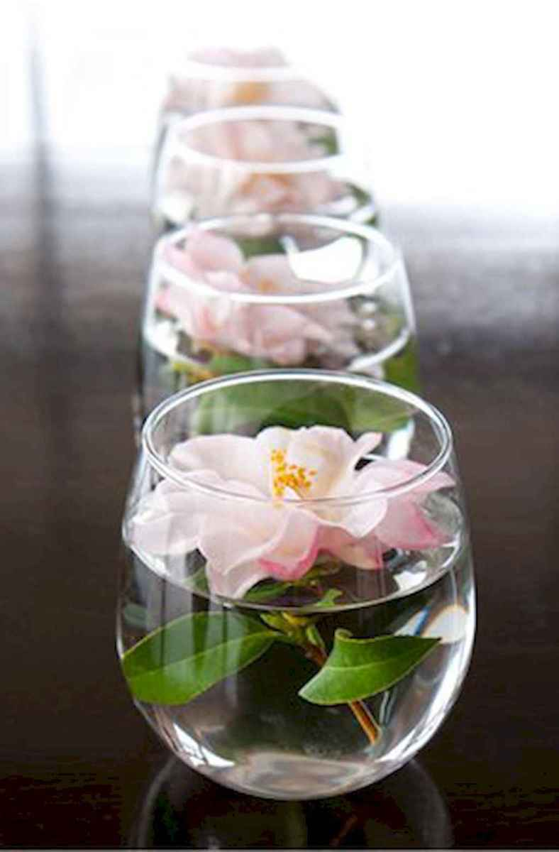 40 DIY Floating Candles Crafts Ideas (28)