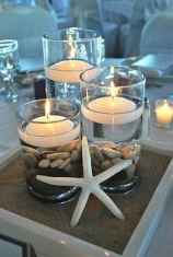 40 DIY Floating Candles Crafts Ideas (30)