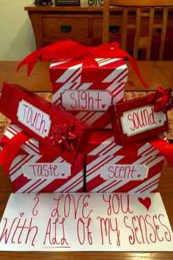 40 Romantic Valentines Gifts Design Ideas For Boyfriend (34)