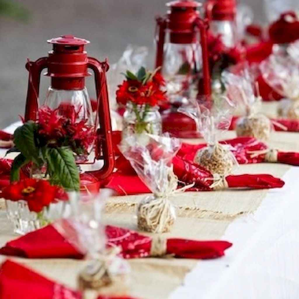 44 Romantic Valentines Party Decor Ideas (6)