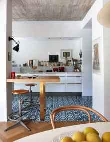 50 Miraculous Apartment Kitchen Rental Decor Ideas (2)