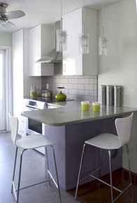 50 Miraculous Apartment Kitchen Rental Decor Ideas (50)