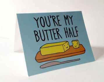 50 Romantic Valentines Cards Design Ideas (25)