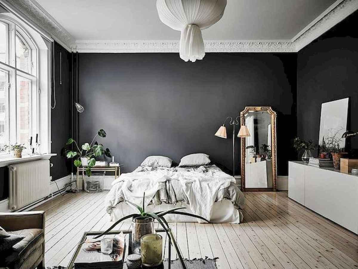 50 Stunning Vintage Apartment Bedroom Decor Ideas (53)