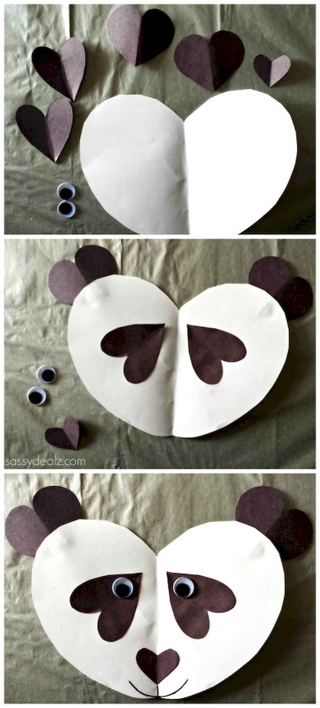 60 Romantic Valentines Crafts Ideas On A Budget (11)