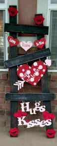 60 Romantic Valentines Crafts Ideas On A Budget (42)