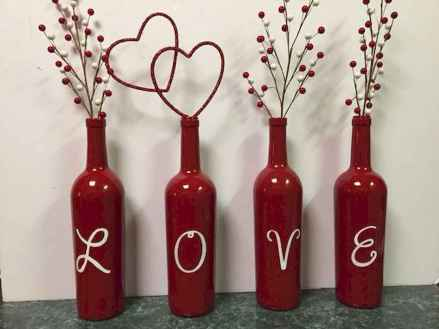 60 Romantic Valentines Crafts Ideas On A Budget (54)