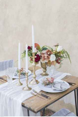 66 Romantic Valentines Table Settings Decor Ideas (32)