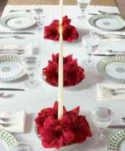 66 Romantic Valentines Table Settings Decor Ideas (60)
