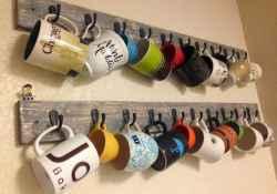 70 Surprising Apartment Kitchen Organization Decor Ideas (3)