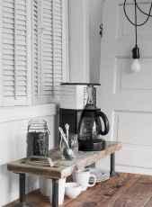 70 Surprising Apartment Kitchen Organization Decor Ideas (55)