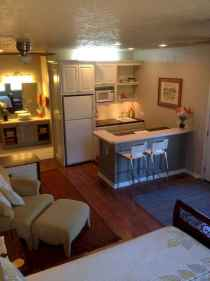 77 Magnificent Small Studio Apartment Decor Ideas (20)