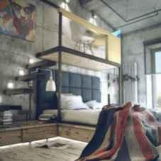 77 Magnificent Small Studio Apartment Decor Ideas (27)