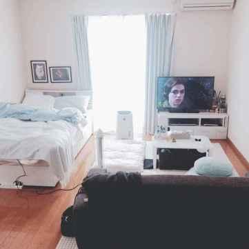 77 Magnificent Small Studio Apartment Decor Ideas (28)