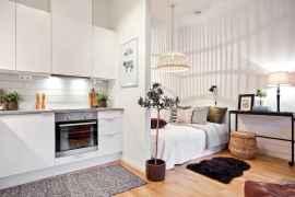 77 Magnificent Small Studio Apartment Decor Ideas (32)