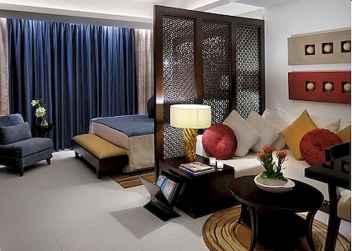 77 Magnificent Small Studio Apartment Decor Ideas (56)