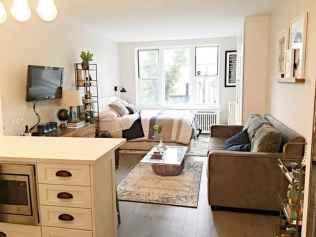 77 Magnificent Small Studio Apartment Decor Ideas (71)