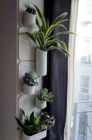 80 Brilliant Apartment Garden Indoor Decor Ideas (41)