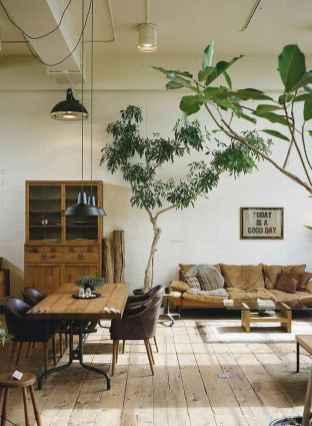 80 Pretty Modern Apartment Living Room Decor Ideas (33)