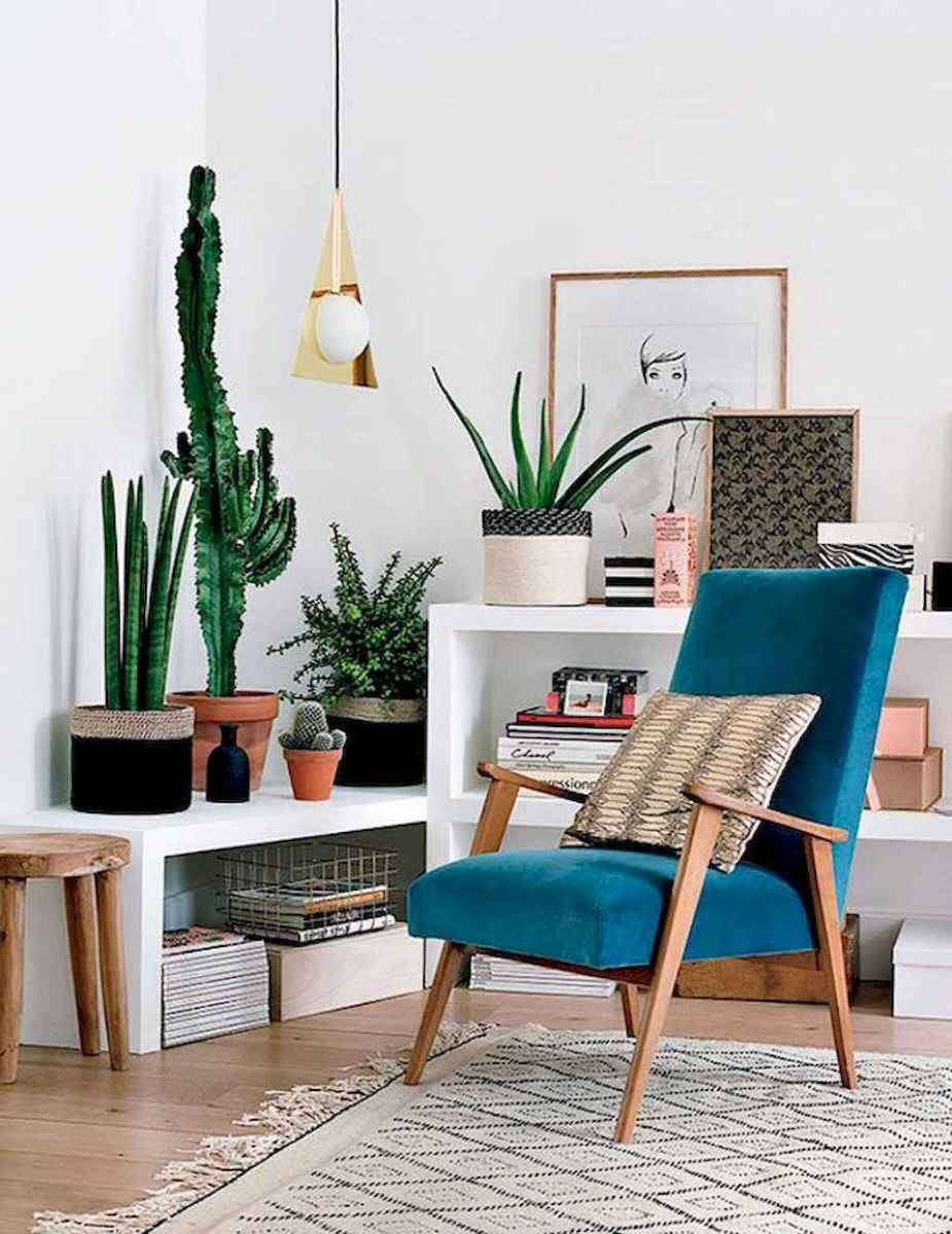 80 Pretty Modern Apartment Living Room Decor Ideas (50)