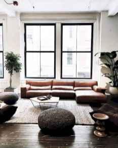 80 Pretty Modern Apartment Living Room Decor Ideas (72)
