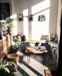 80 Smart Solution Small Apartment Living Room Decor Ideas (70)