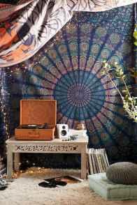 88 Beautiful Apartment Living Room Decor Ideas With Boho Style (5)