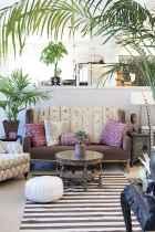 88 Beautiful Apartment Living Room Decor Ideas With Boho Style (59)