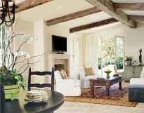 100 Rustic Farmhouse Dining Room Decor Ideas (82)