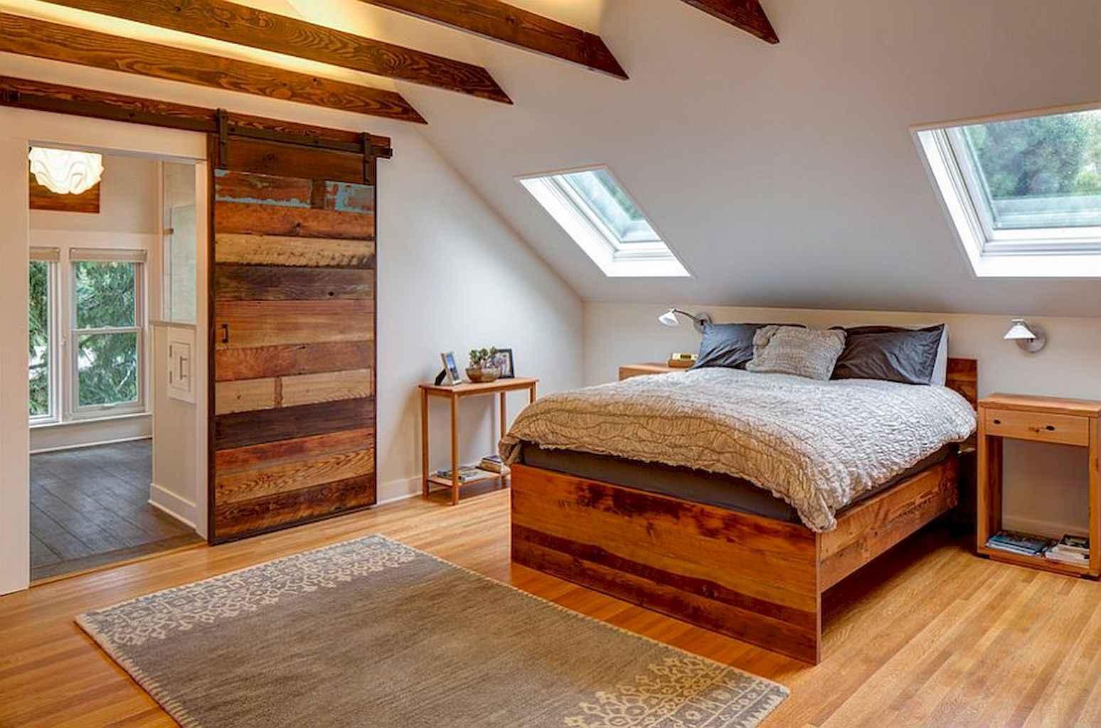 100 Stunning Farmhouse Master Bedroom Decor Ideas (19)