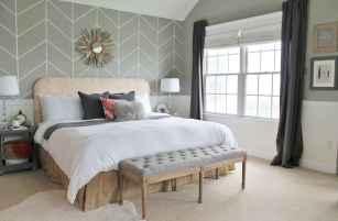 100 Stunning Farmhouse Master Bedroom Decor Ideas (26)
