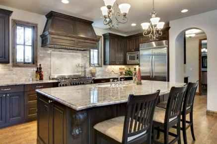 110 Amazing Farmhouse Kitchen Decor Ideas (50)