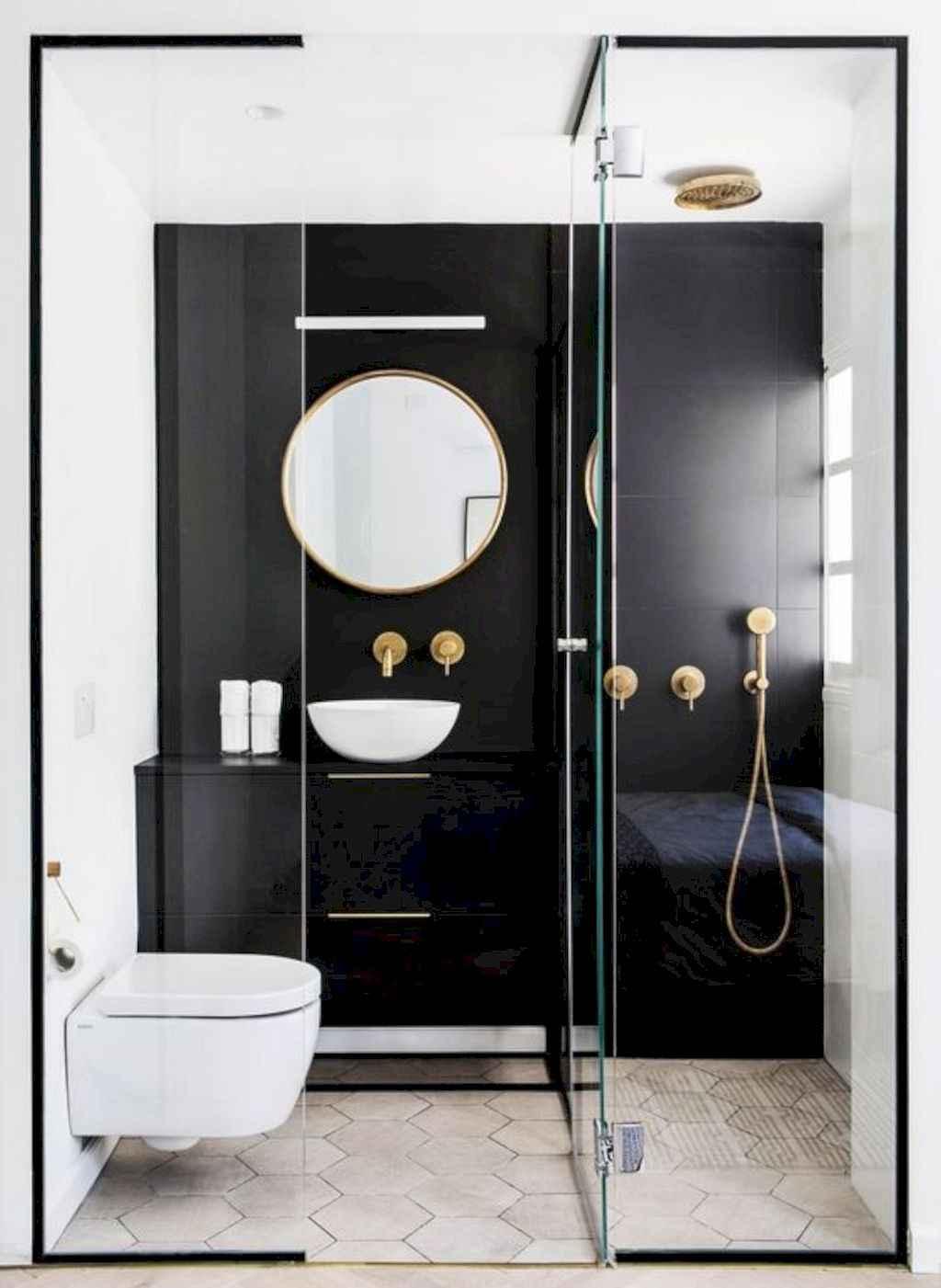 111 Brilliant Small Bathroom Remodel Ideas On A Budget (100)
