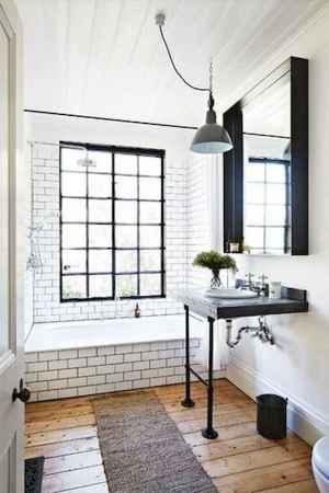 111 Brilliant Small Bathroom Remodel Ideas On A Budget (102)
