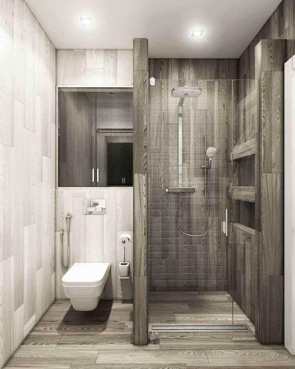111 Brilliant Small Bathroom Remodel Ideas On A Budget (104)