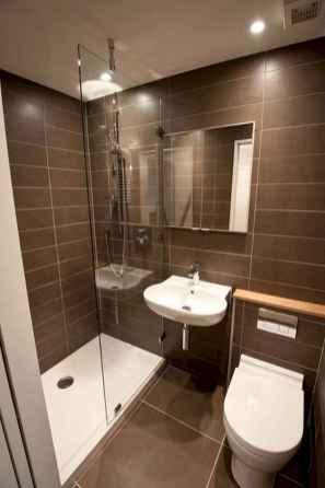 111 Brilliant Small Bathroom Remodel Ideas On A Budget (47)