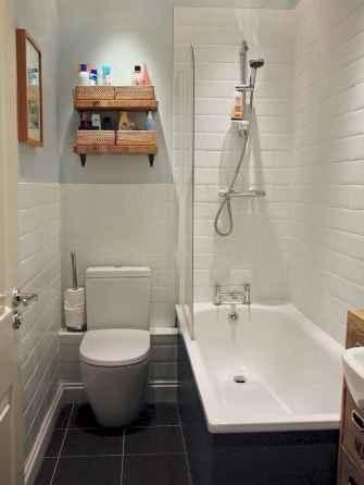 111 Brilliant Small Bathroom Remodel Ideas On A Budget (48)