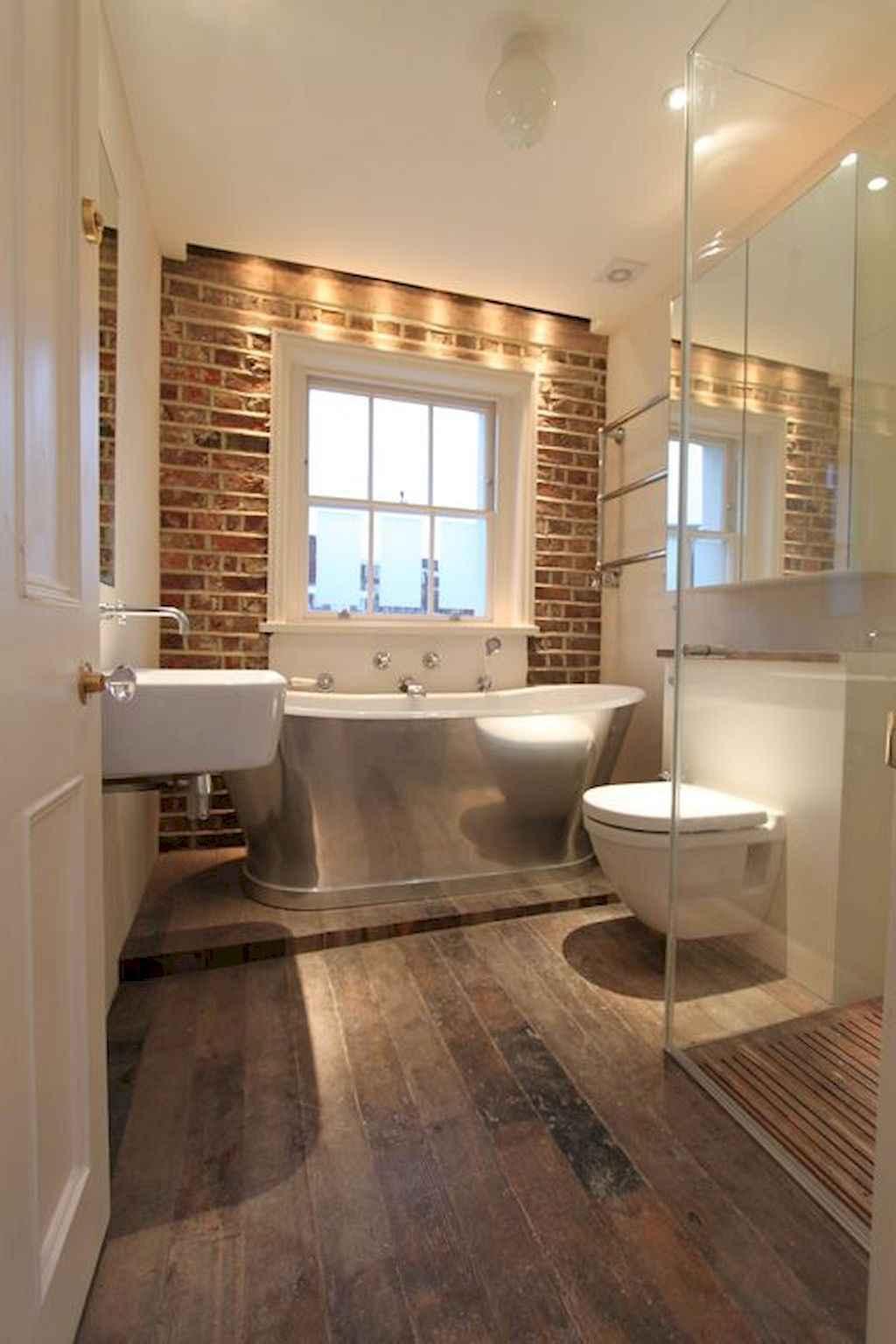 111 Brilliant Small Bathroom Remodel Ideas On A Budget (64)