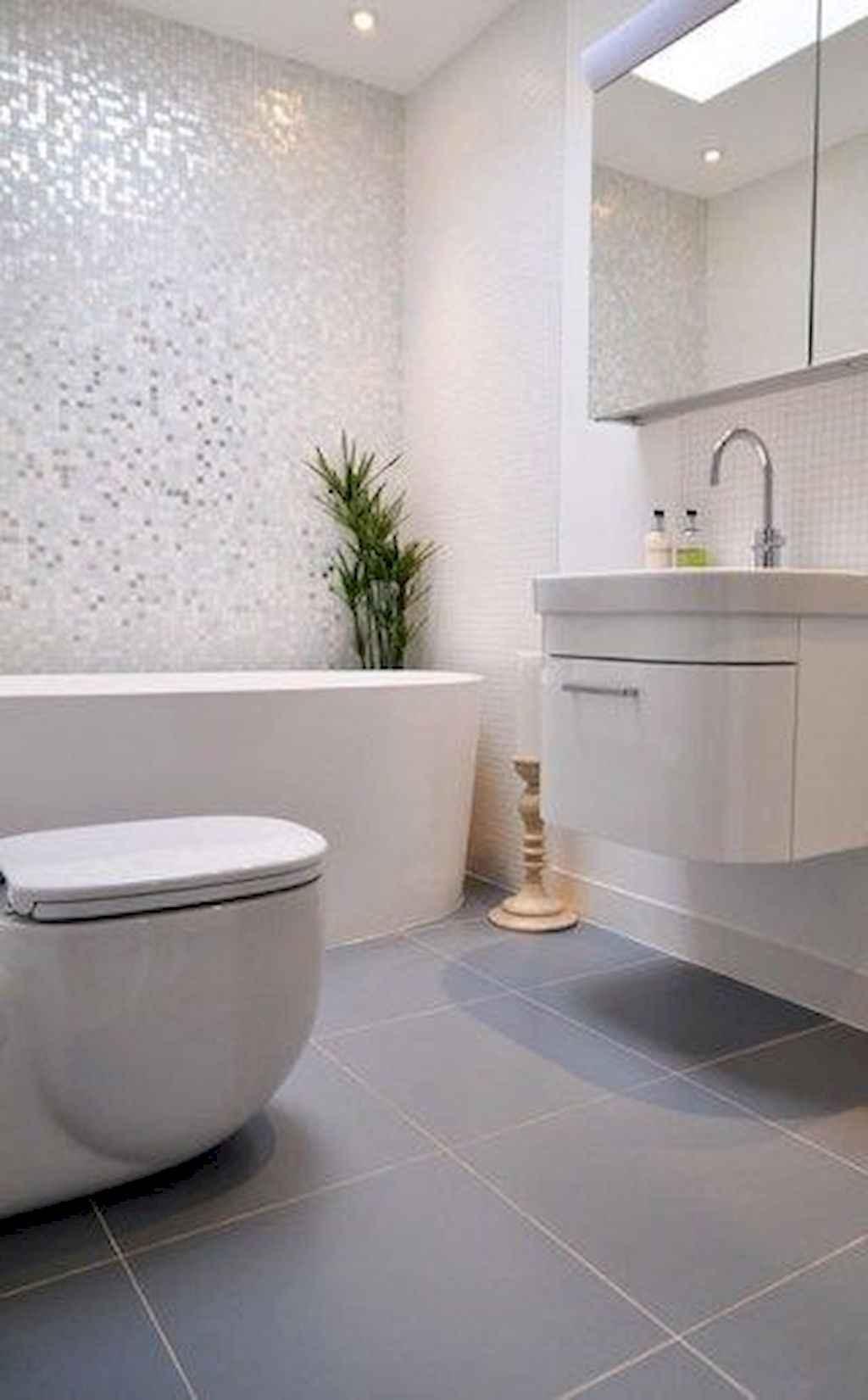 111 Brilliant Small Bathroom Remodel Ideas On A Budget (68)