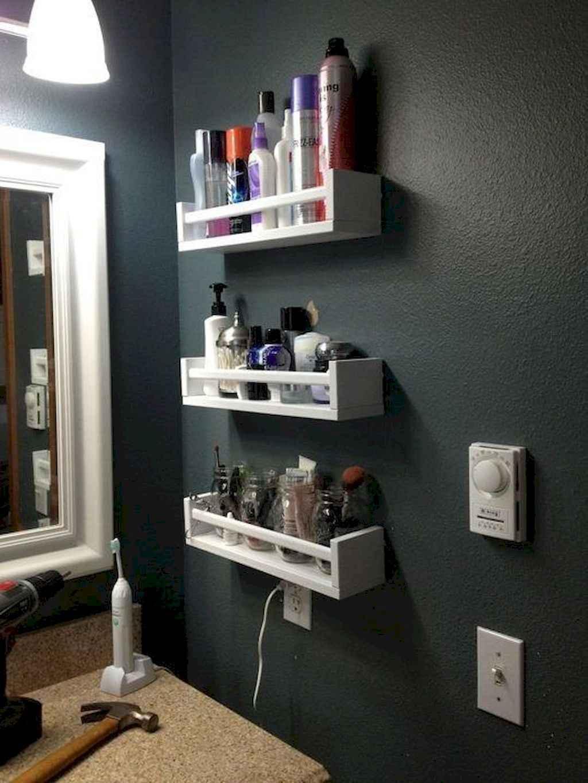 111 Brilliant Small Bathroom Remodel Ideas On A Budget (88)