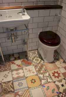111 Brilliant Small Bathroom Remodel Ideas On A Budget (97)