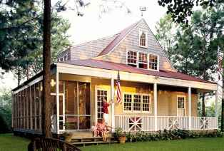 60 Awesome Farmhouse Plans Cracker Style Design Ideas (37)