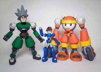 70 Easy To Try DIY Polymer Clay Figure Ideas (25)