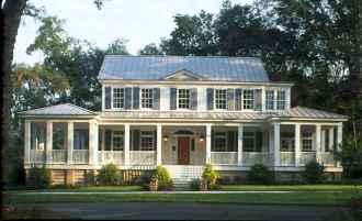 80 Amazing Plantation Homes Farmhouse Design Ideas (16)